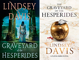 Graveyards of the Hesperides